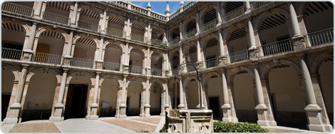 Hotels PayPal in Alcala de Henares  Spain