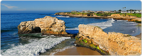 Hotels PayPal in Santa Cruz (CA) California United States