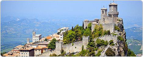 Hotels PayPal in San Marino  San Marino
