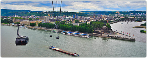 Hotels PayPal in Koblenz  Germany