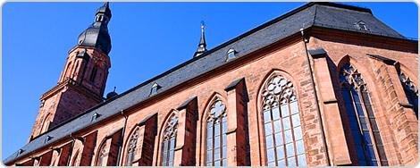 Hotels PayPal in Heidelberg  Germany