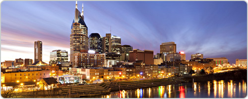 Hotels PayPal in Nashville (TN) Tennessee United States