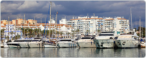 Hotels PayPal in Estepona  Spain