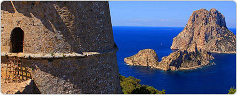Hotels PayPal in Ibiza  Spain