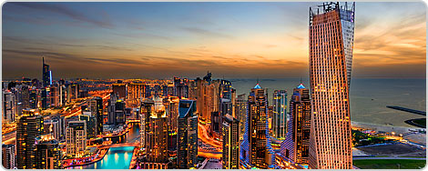 Hostels in Dubai accept PayPal