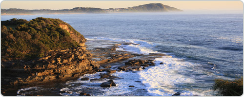 Hotels PayPal in Terrigal New South Wales Australia