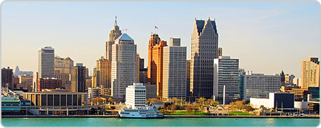 Hotels PayPal in Detroit (MI) Michigan United States