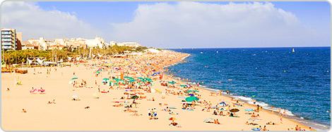 Hotels PayPal in Calella  Spain