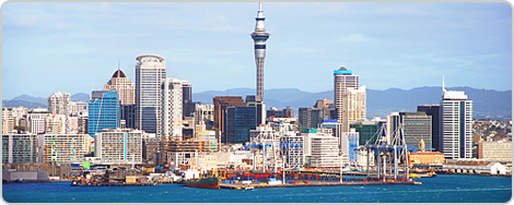 Hotels PayPal in Auckland  New Zealand