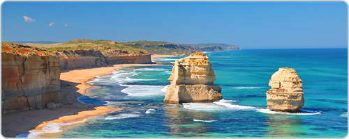 Hotels PayPal in Great Ocean Road - Apollo Bay Victoria Australia