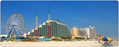 Hotels PayPal in Daytona Beach (FL) Florida United States