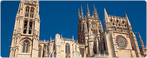 Hotels PayPal in Burgos  Spain