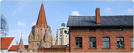 Hotels PayPal in Ingolstadt Bavaria Germany