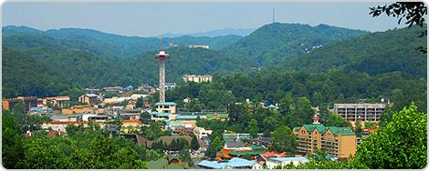 Hotels PayPal in Gatlinburg (TN)  United States