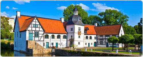 Hotels PayPal in Dortmund  Germany
