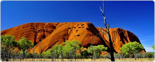 Hotels PayPal in Ayers Rock (Uluru)  Australia