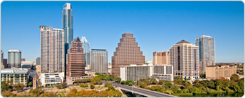 Hotels PayPal in Austin (TX) Texas United States
