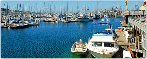 Hotels PayPal in Monterey (CA)  United States