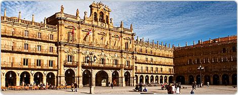 Hotels PayPal in Salamanca  Spain