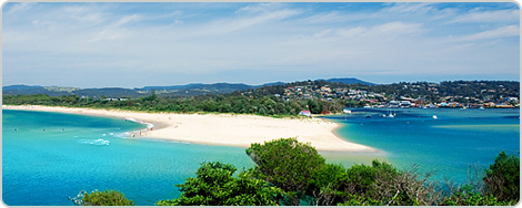 Hotels PayPal in Merimbula New South Wales Australia