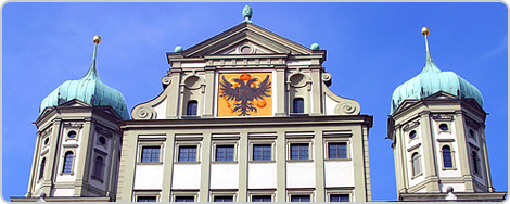 Hotels PayPal in Augsburg  Germany