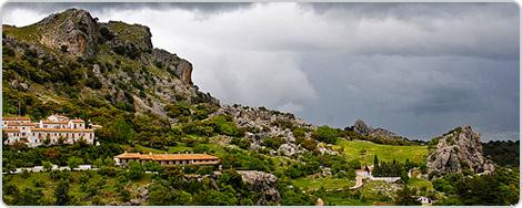 Hotels PayPal in Grazalema  Spain