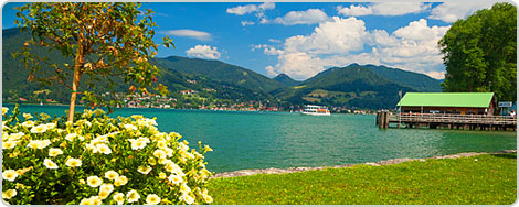 Hotels PayPal in Bad Wiessee  Germany