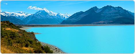 Hotels PayPal in Twizel  New Zealand