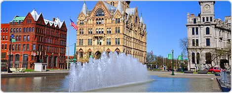 Hotels PayPal in Syracuse (NY)  United States