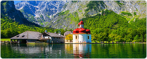 Hotels PayPal in Berchtesgaden  Germany