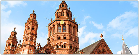 Hotels PayPal in Mainz  Germany