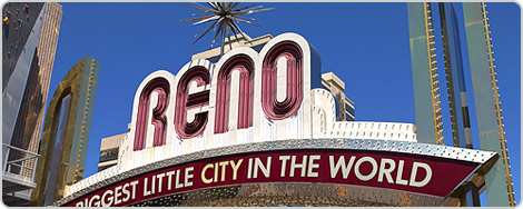 Hotels PayPal in Reno (NV)  United States
