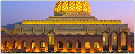 Hotels PayPal in Muscat  Oman