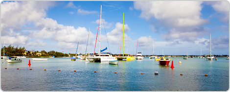 Hotels PayPal in Grand Baie Mauritius Island Mauritius