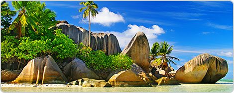 Hotels PayPal in Seychelles Islands  Seychelles