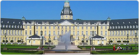Hotels PayPal in Karlsruhe Baden-Wurttemberg Germany