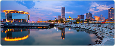 Hotels PayPal in Milwaukee (WI) Wisconsin State United States