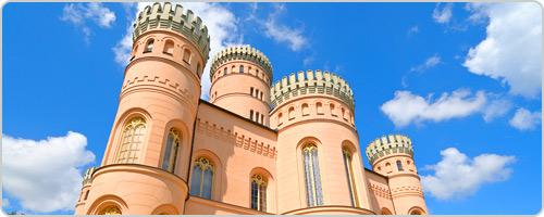 Hotels PayPal in Ostseebad Binz  Germany