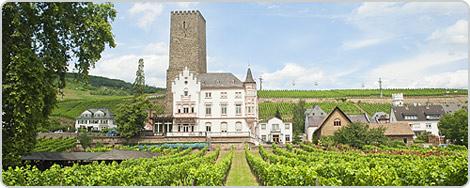 Hotels PayPal in Rudesheim am Rhein  Germany