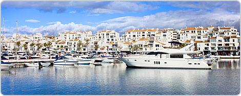 Hotels PayPal in Marbella  Spain