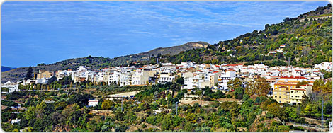 Hotels PayPal in Lanjaron  Spain