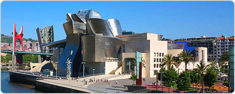 Hotels PayPal in Bilbao  Spain