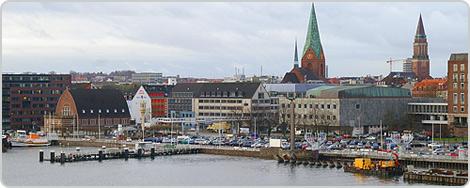 Hotels PayPal in Kiel  Germany