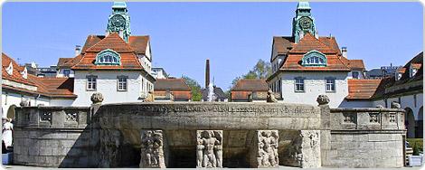 Hotels PayPal in Bad Nauheim  Germany