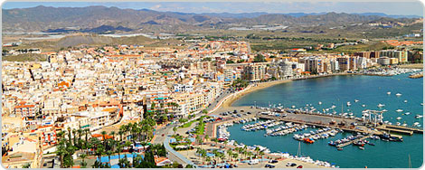 Hotels PayPal in Aguilas  Spain
