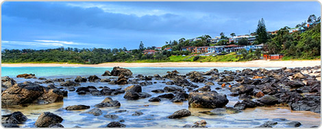 Hostels in Ulladulla accept PayPal