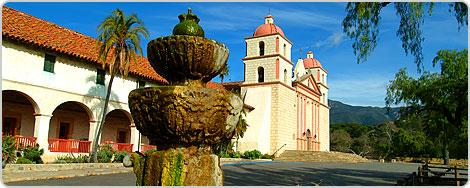 Hotels PayPal in Santa Barbara (CA)  United States