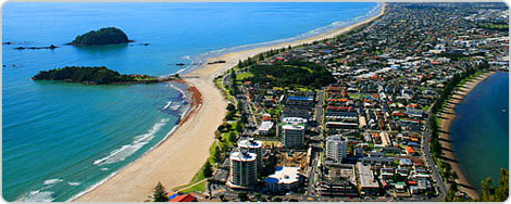 Hotels PayPal in Tauranga Bay of Plenty New Zealand