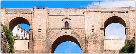 Hotels PayPal in Ronda  Spain