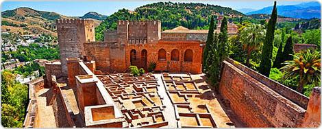 Hotels PayPal in Granada  Spain